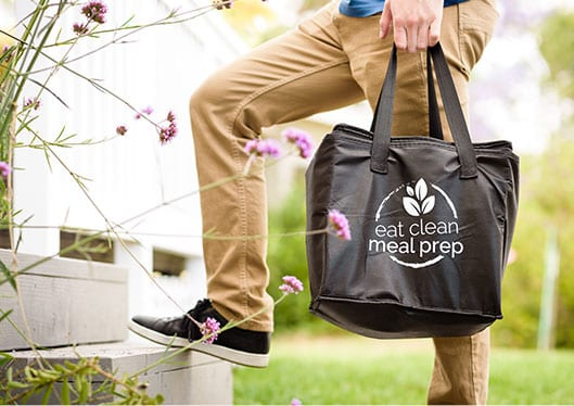 Meal Prep Delivery in San Diego