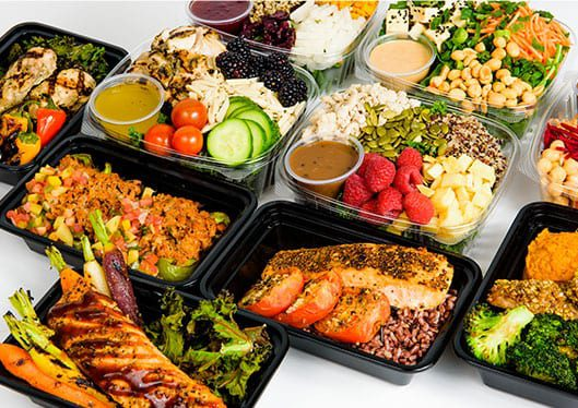 Healthy meal prep san diego i meal delivery services with our meal prep in san diego we make it easy so that you have more time for your busy to do list packed life get meal delivery forumfinder Choice Image