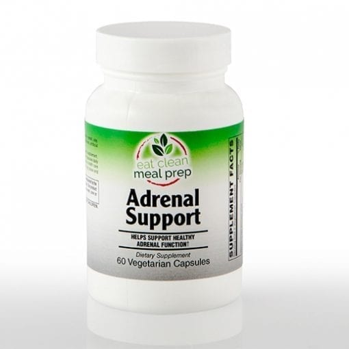 Adrenal Support Supplement