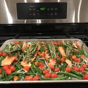 Family Meal Plan Delivery San Diego