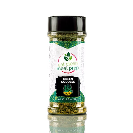 Green Goddess Seasoning