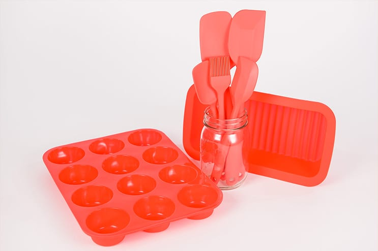 Meal Prep Kitchen Containers