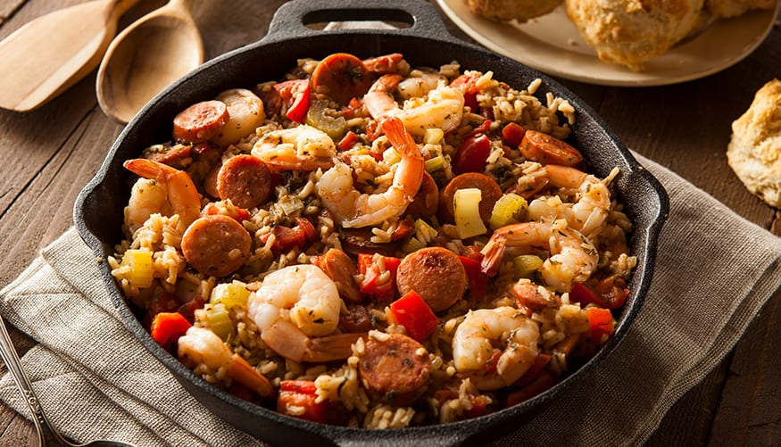 5 Tips for Making the Best Jambalaya at Home