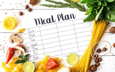 Beginner's Guide to Meal Prep: A Step-by-Step Plan
