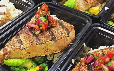 7 Tips on How to Meal Prep on a Budget