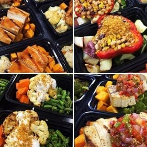 Classic Meal Plan Holiday Special